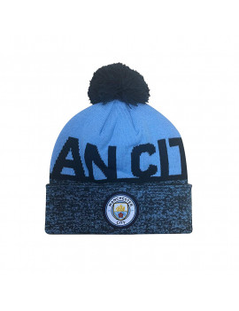 Manchester City Beanie with...