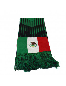 Mexico Adult's Scarf...