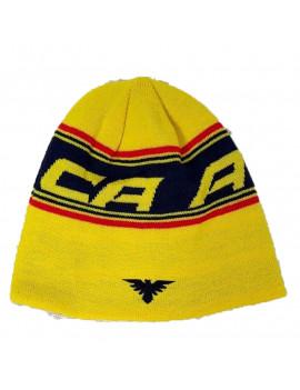 Club America Adult's Beanie Hat - Back
