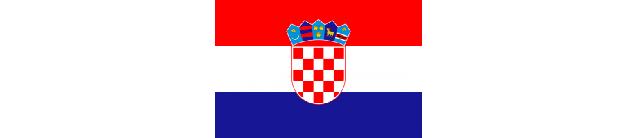 Croatia Soccer Jerseys, Personalized T Shirts Tees