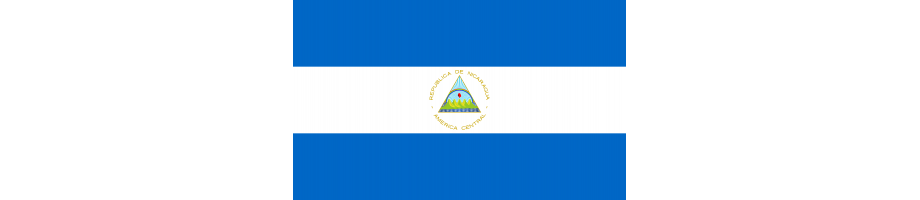 Nicaragua Soccer Jerseys, Personalized T Shirts Tees